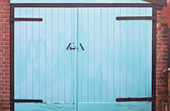 Commercial Garage Door Services In Miami, FL